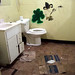 Po' Boy Joint - bathroom