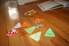 pincushion pieces
