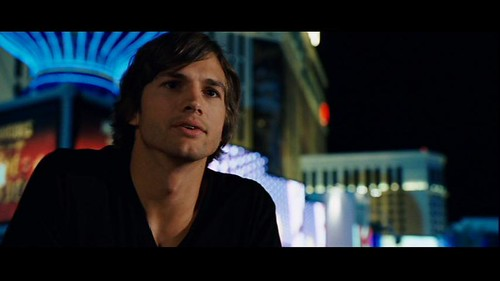 Ashton Kutcher in What Happens In Vegas