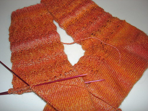 Muscari Socks