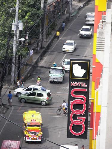 Cebu City - Sanciangko by man_from_cancun.