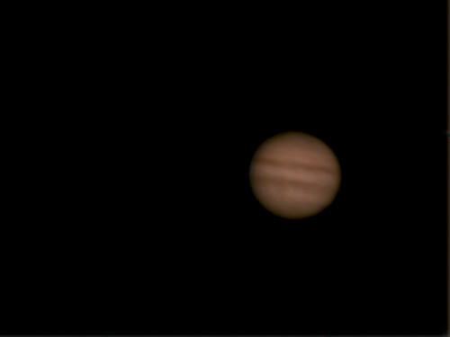Jupiter on 9/7/08