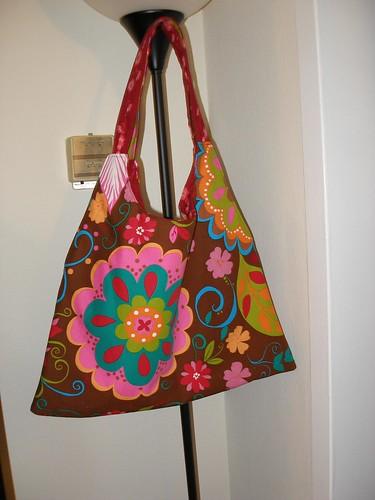 Kim's Bag