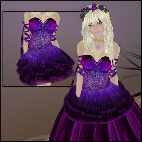 Elysian Violet