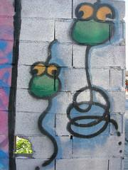 granada graffiti