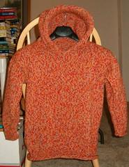 Bobby's Christmas hoodie #1