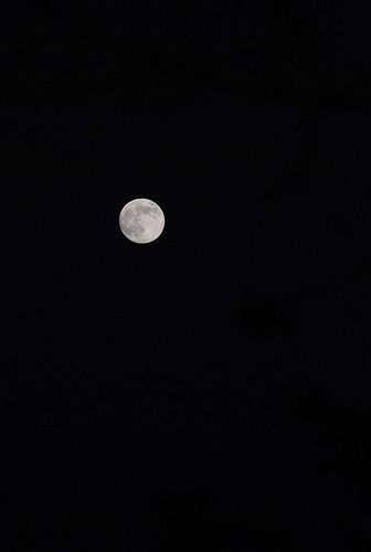 Correct Moon