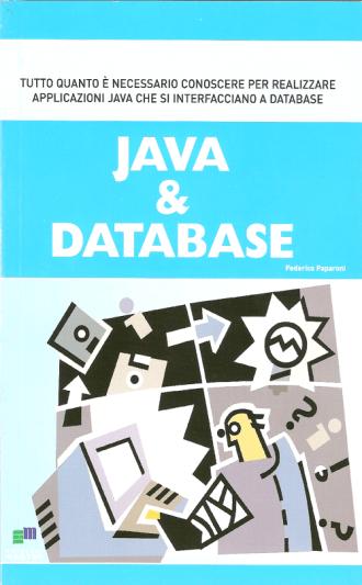 Libro Java & Database