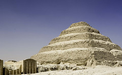 Djoser Pyramid Complex