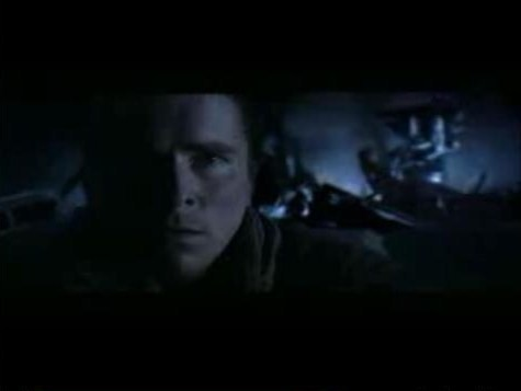 Terminator Salvation the future begins. por ti.