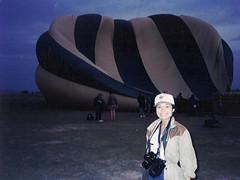 Serengeti Hot Air Balloon, MyLastBite.com