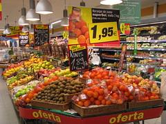 superSol supermercados, Novo Sancti Petri