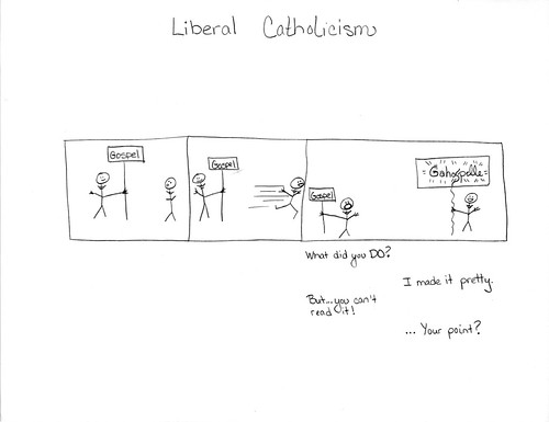 Liberal Catholicism