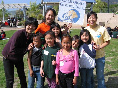 Lin & Impact Kids