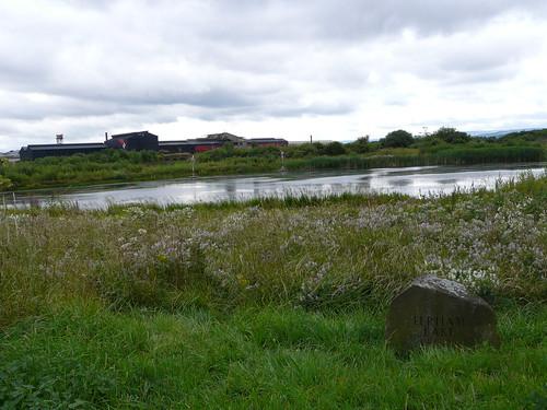 Blackburn Meadows nature reserve