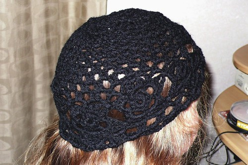 Daisy Chain Hat