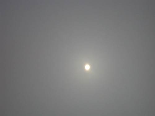 Quick look at the tiny Sun