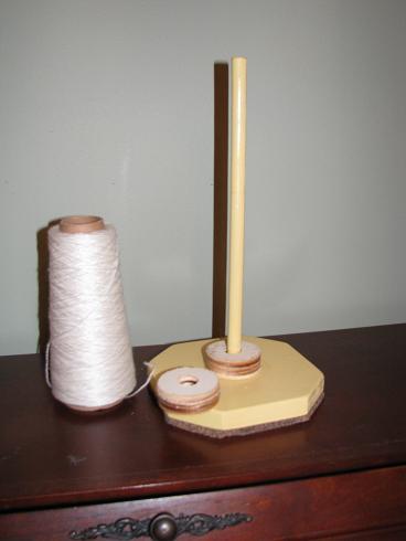 yarn holder 2