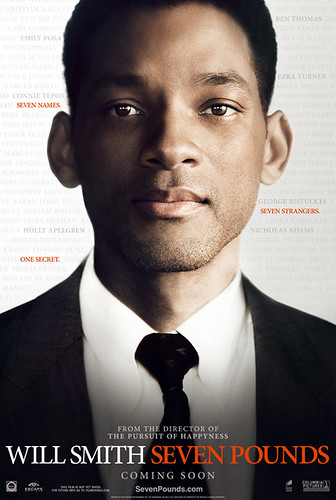 Seven Pounds, Muccino, 2008