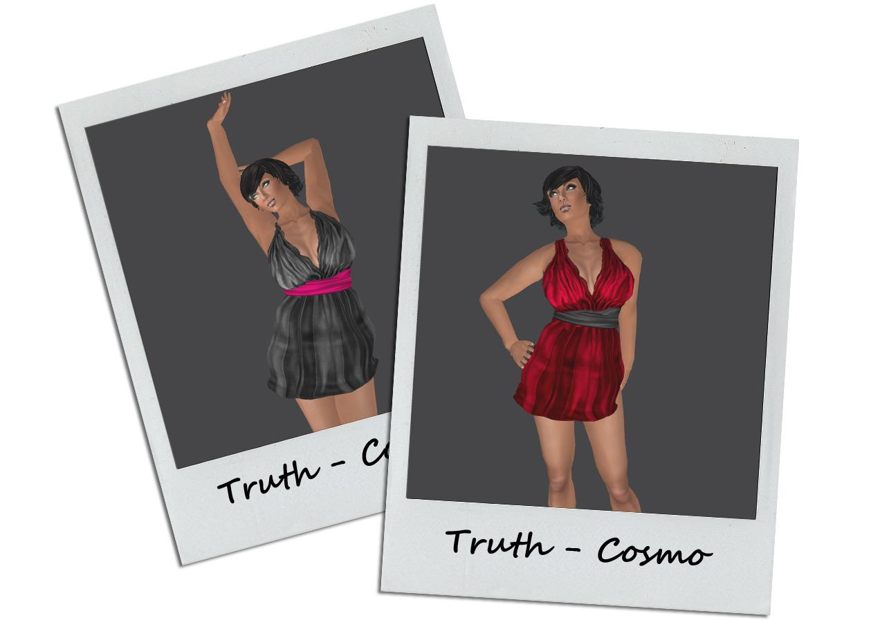 COSMO Dress from TRUTH