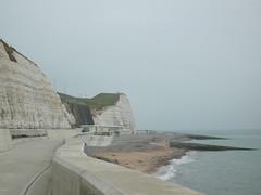 Brighton - Undercliff walk (5)