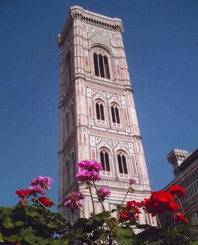 Para fazer crer que Florença é uma maravilha