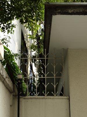 ベルギー大使館 6