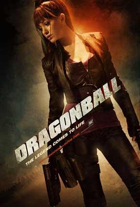 dragonball poster por ti.