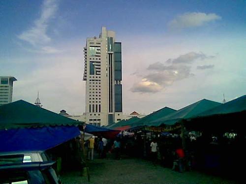 Sibu Ramadhan Bazaar
