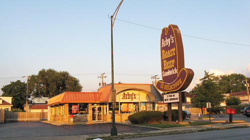 Old Arby's