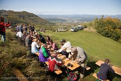 picnic at Gorjanci above Kostanjevica 20081005_9262