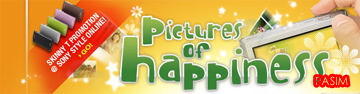 Sony Pictures of Happiness contest