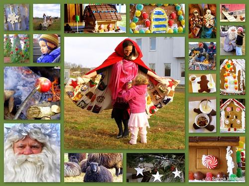 Hartsbrook Winter Fair happened last weekend.