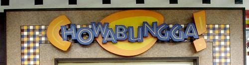 Cebu Restaurants Chowabunga