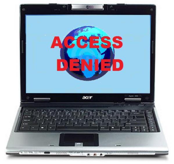Access Denied 2008