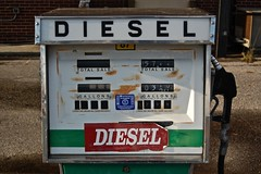 Diesel Pump, courtesy of vistavision