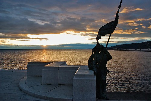 21.Trieste