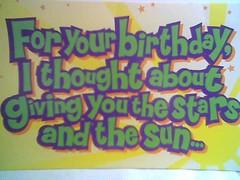 Birthday card 1a