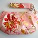 PDF Wristlet Pattern Pretty in Pink by Sew Spoiled