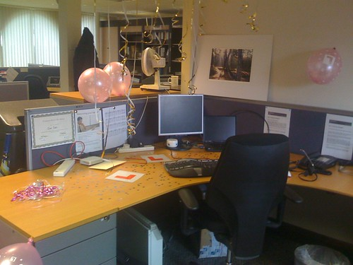 pimp my desk