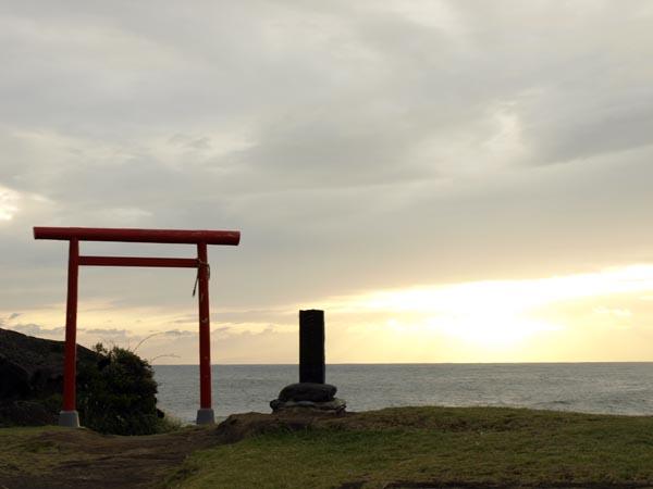 野島埼 12