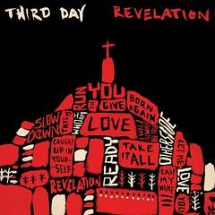 Third Day - Revelation [2008]