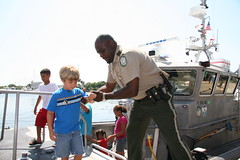 FWC Law Enforcement