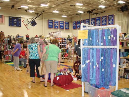 Midwest Folk and Fiber Art Fair 3