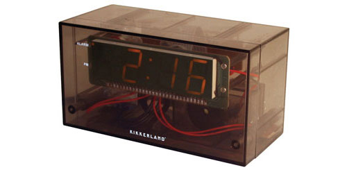2703961078_0bbe8c5c1a_o 100+ Relógios de parede, de mesa e despertadores