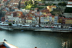 North of the Douro river