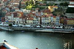 North of the Douro river