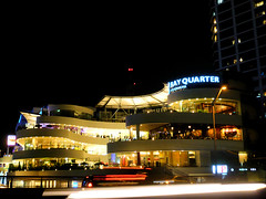 Bayquarter Shopping Mall
