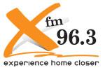 XFM 96.3 radio station