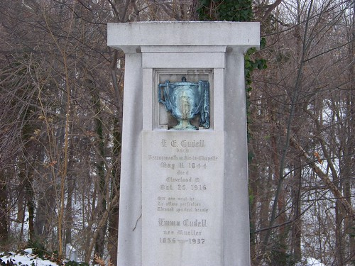 Cudell Monument